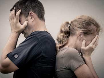 מאמר על משברי הזוגיות לאורך מעגל החיים