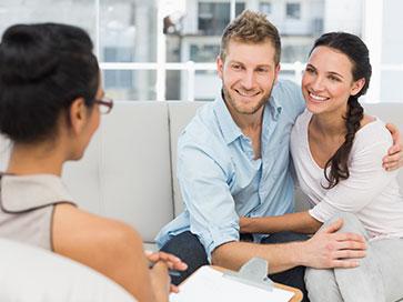 טיפול זוגי מציל יחסים | ליאורה גרינהאוס